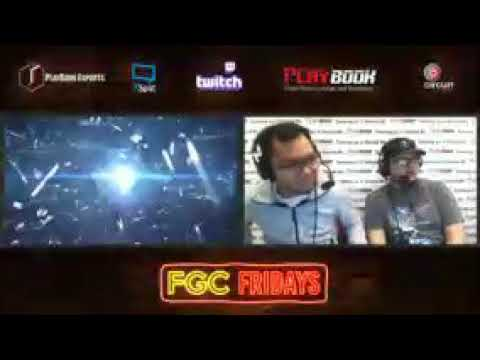Haji (Xiaoyu Chloe) vs Jet (Akuma Dragunov Bryan)