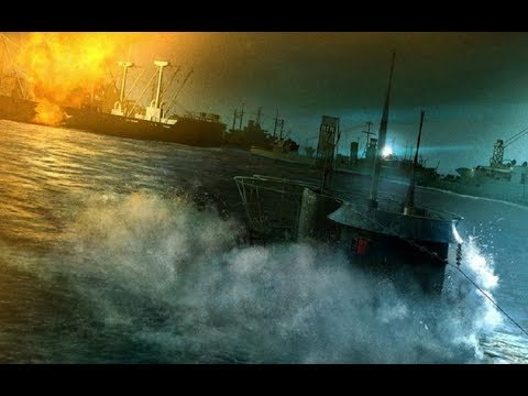 Silent Hunter V: Battle of the Atlantic, Маре Нострум , часть 5