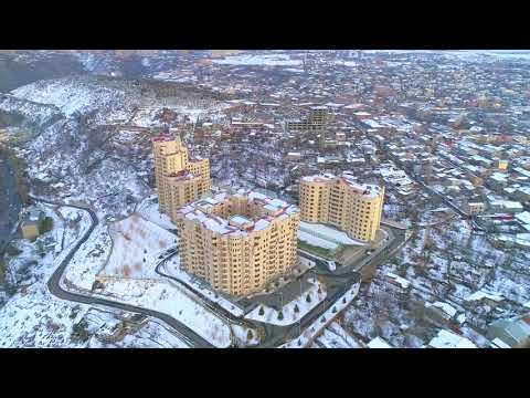 Residential Complex & Beauty (Norq-Yerevan)                                (094419410)