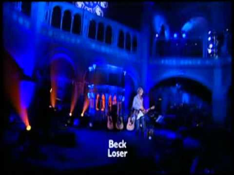 Beck -  BBC 4 Sessions (2003)