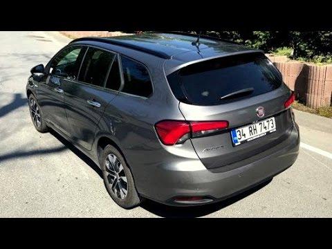 Test Fiat Egea SW