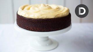 Chocolate Guinness Cake Feat. Mycupcakeaddiction