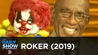 ROKER (2019) | The Daily Show