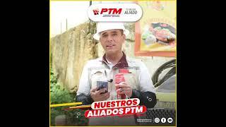 TESTIMONIO ALIADO PTM