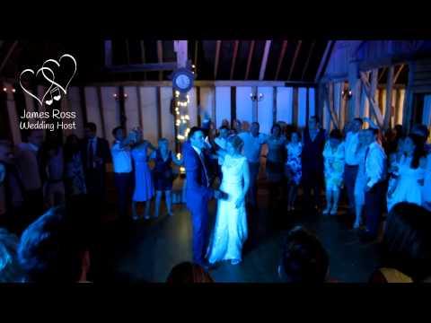 Wedding 26 June 2015 Clock Barn, Tufton Warren Farm, Hampshire