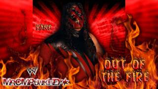 "WWE: Kane 2nd Theme ""Out Of The Fire"" [CD Quality + Download Link]"
