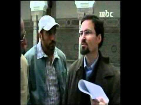 Hamza Yusuf debates humanist atheists