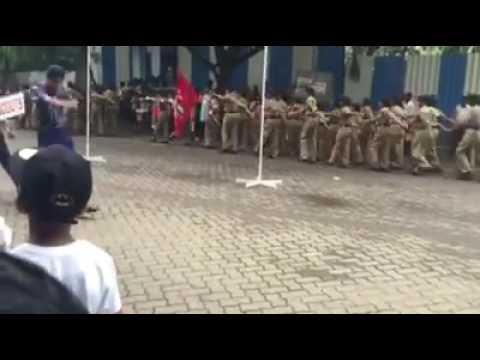 Bombay Cambridge school(7)