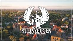 STEINZEUGEN - Folge 5 - Schloss Merseburg