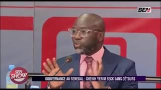 Pourquoi ses attaques contre Ousmane Sonko : Yerim Seck répond et apporte des preuves