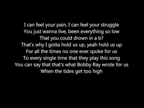 Both of Us - Taylor Swift ft. B.o.B Lyrics HQ
