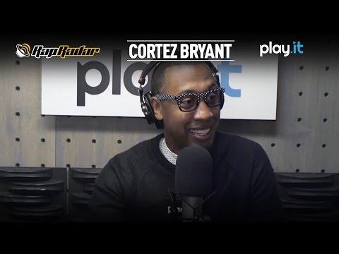 Cortez Bryant talking about Cash Money