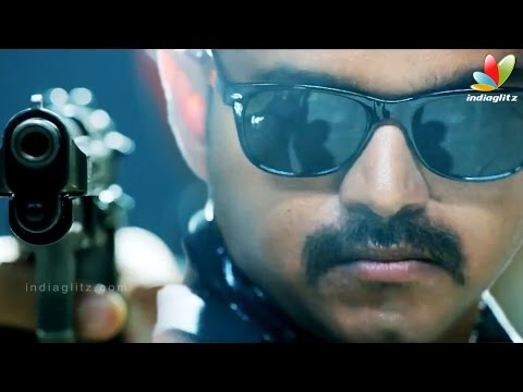 Theri - Official Teaser Review | Vijay, Samantha, Amy Jackson | G.V. Prakash Kumar | Atlee