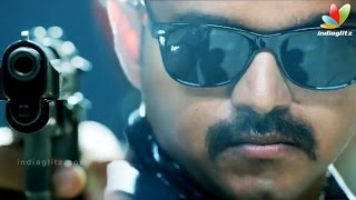 theri official teaser review vijay samantha amy jackson gv prakash kumar atlee