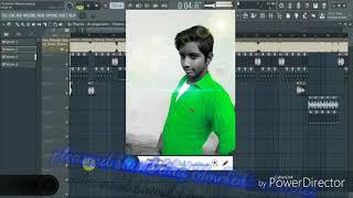 Dj Raj kamal Basti flp pagal banane ka re patarki hitech competition song mixing dj Anshu sharma hi