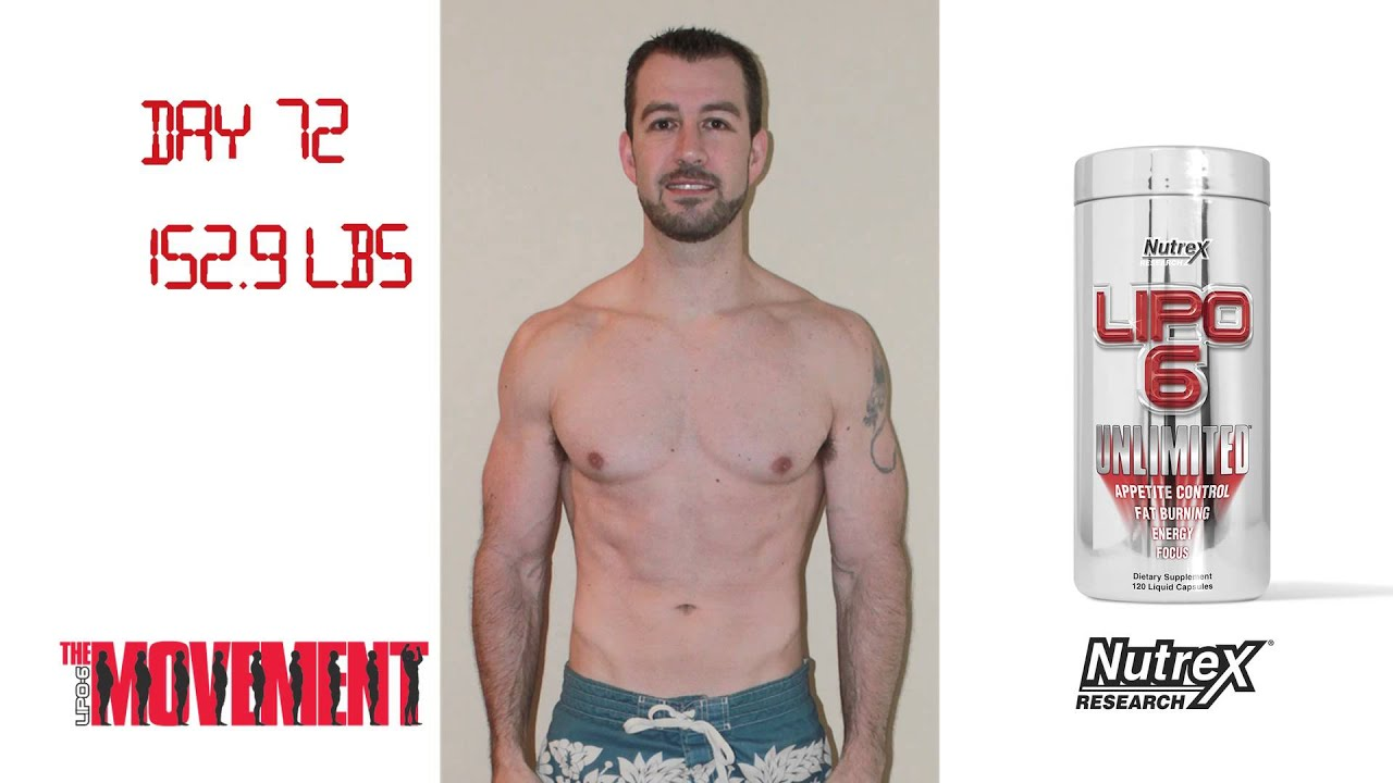 LIPO 6 Unlimited 90 Day Challenge