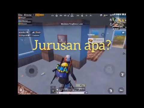 Status WA PUBG Lucu Minang Kocak
