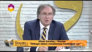 İltihaplı Eklem Romatizması Rahatsızlığı İçin Öneriler - DİYANET TV
