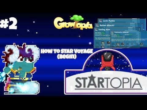 Startopia Guide - Star Voyage   Growtopia Indonesia