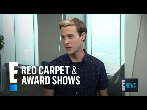 Tyler Henry Talks Memoir and Dating Life | E! Live from the Red Carpet
