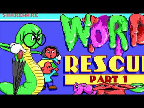 Word Rescue |