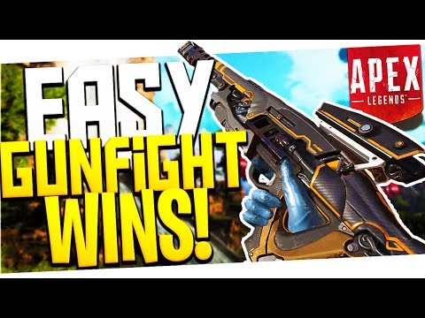 THIS is the Easiest Way to WIN More Gunfights in Apex Legends! - PS4 Apex Legends Tips and Tricks thumbnail