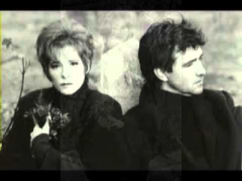 Mylène Farmer - Regrets (duo avec Jean-Louis Murat)