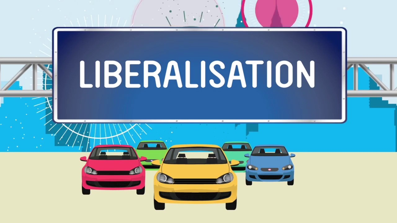 liberalisation of insurance in india