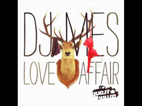 DJ Mes Love Affair
