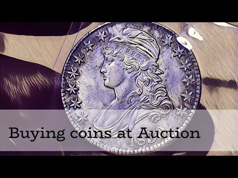 Buying Coins at Auction | Baldwins of St James's Argentum Viewing Day