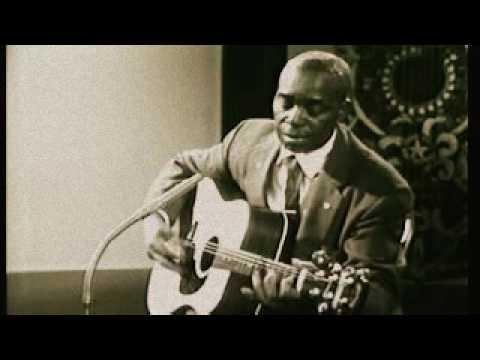 Skip James - Hard Times Killin' Floor Blues (Live) 1967
