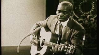Skip James - Hard Times Killin' Floor Blues (Live) 1967