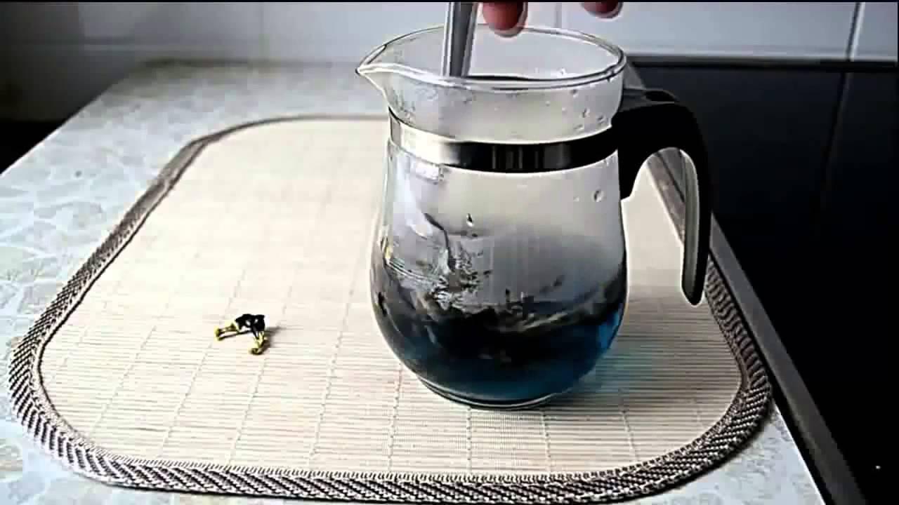 чай для похудения грин слим - YouTube