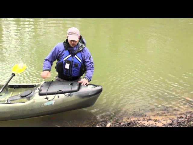 Jackson Kayak Coosa Walk Through