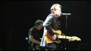 John Mellencamp Deep Blue Heart Live at Music Hall in Cincinnati, OH