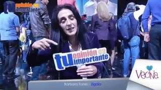 """Video """"La Vecina - Zigala (Barbara Torres)"""" download MP3, 3GP, MP4, WEBM, AVI, FLV Juni 2018"""