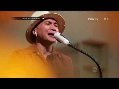 Anji - Medley Melepasmu dan Bersama Bintang (Live at Music Everywhere) **