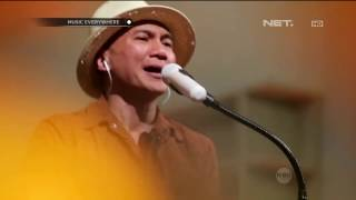 Anji - Medley Melepasmu dan Bersama Bintang (Live at Music Everywhere) ** MP3