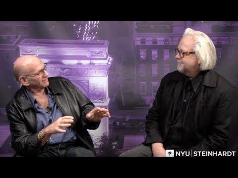 Conversations with Dave Liebman