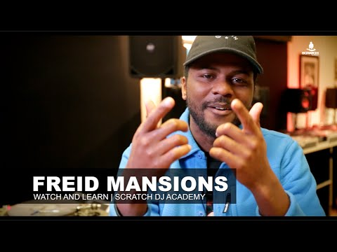 Freid Mansions | How to start an Indie Label | Watch and Learn