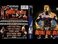 WWE Royal Rumble (2003) - Better Than 2002 - Review