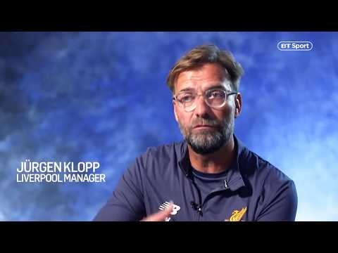 """We are Liverpool, you can win things with this club. Real Madrid are world-class."" - Jurgen Klopp"