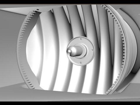 Volkswagen Passat VW HeadLight part 3 Modeling 3ds max