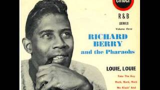 "Download lagu Richard BERRY ""Louie Louie"" (1957)"