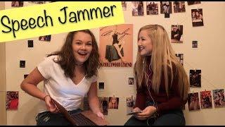 Speech Jammer / C&A