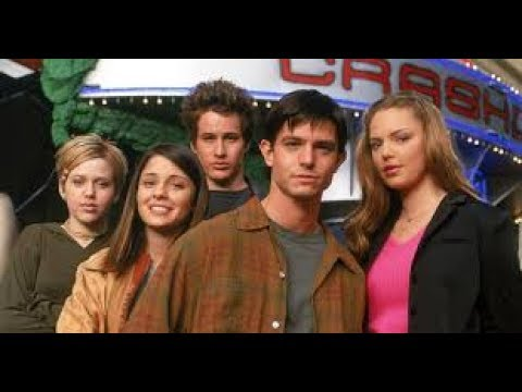 Roswell   2x21   The Departure