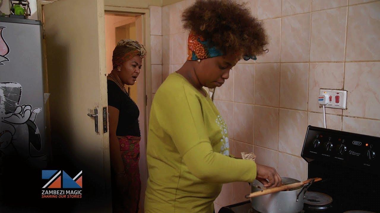Zambezi Magic - Channel 160 - Muthi Flavoured Meals – Umtenge