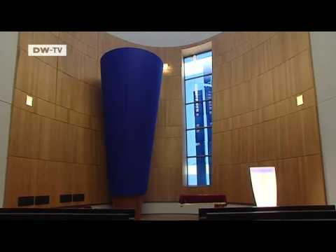 Architectural Awakening - New Synagogues in Germany | Arts.21