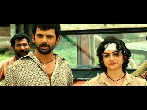 Zila Ghaziabad - Trailer