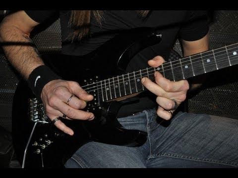 Steve - Canon Rock